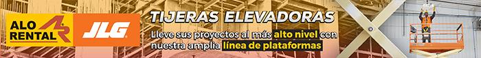 Banner - ALO Rental / ALO Ventas