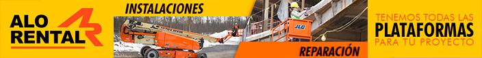 Banner - ALO Lift