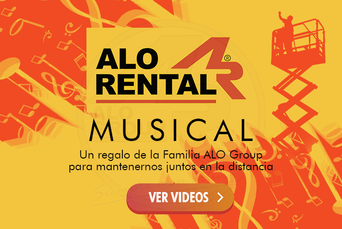 ALO Rental Musical