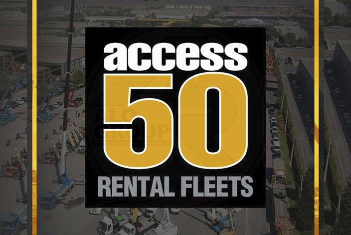 ALO Group en Access50