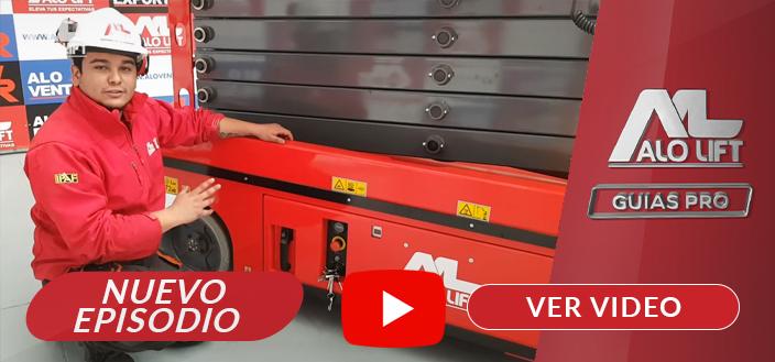 Video | Guías Pro