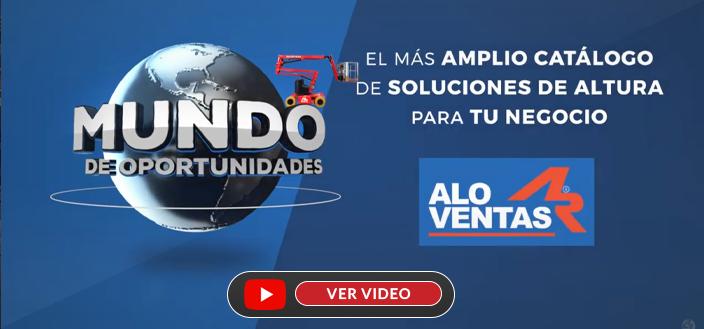 Video - Mundo de Oportunidades