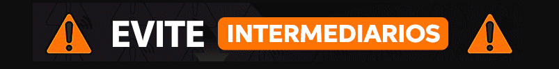 Banner - Evite intermediarios