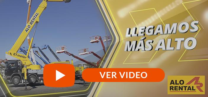 Video | Llegamos más alto