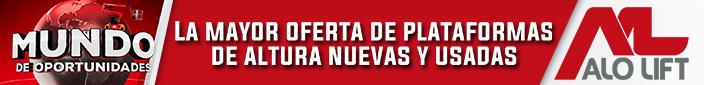Banner - Mundo de Oportunidades ALO Lift