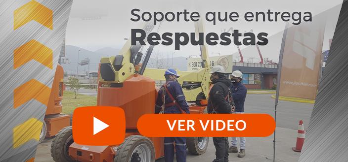 Video   Soporte que entrega respuestas