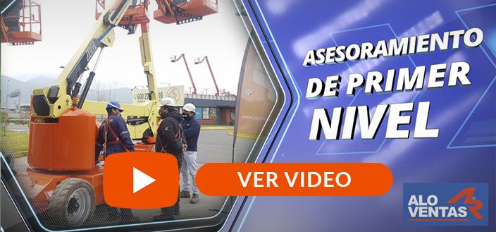 Video | ALO Ventas