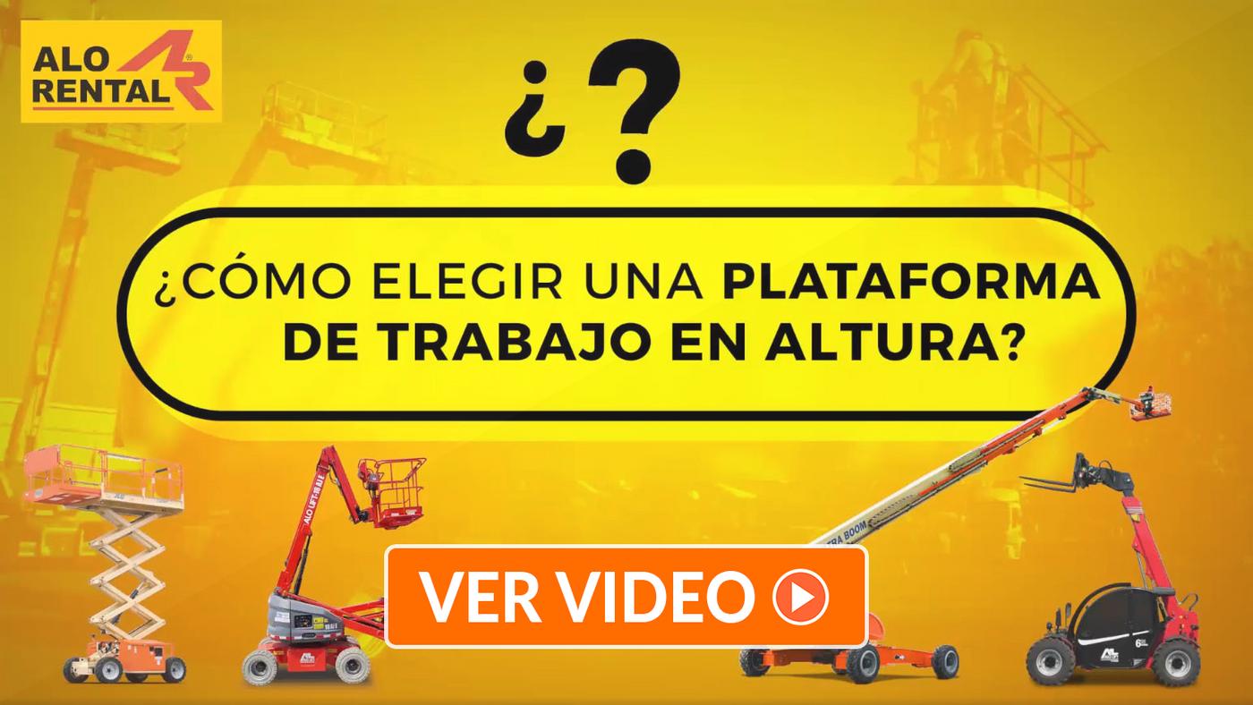 Video | Cómo elegir una plataforma