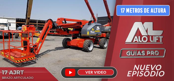 Video   17 AJ RT Guías PRO