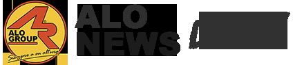 Logo ALO News Latam